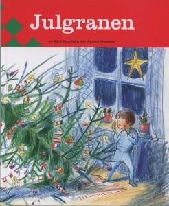 Julgranen ISBN 91-2973692-1-7